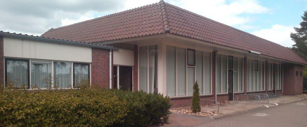 De Gereformeerde Kerk Marienberg e.o.